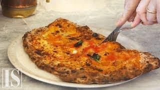 Download Calzone napoletano: ricetta di Salvatore Salvo Video