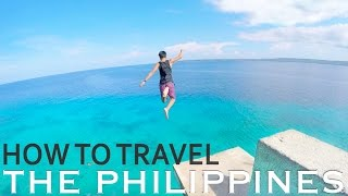 Download HOW TO TRAVEL THE PHILIPPINES Video