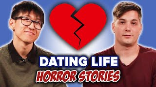 Download Single Guys Share Their Dating Horror Stories Video