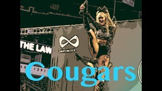 Download Cheer Extreme Cougars Coed Showcase 2018 ~ Multi Cam Video