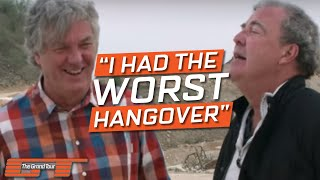 Download The Grand Tour: Hungover Video