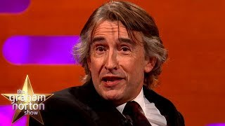 Download Steve Coogan's Impressions Are AMAZING!   The Graham Norton Show Video