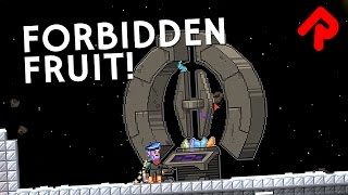 Download 10 Powerful Starbound Items You're Not Supposed to Have: Starbound's Forbidden Fruit! Video