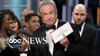 Download How the Best Picture Oscar Winner Snafu Happened Video