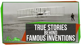Download The Truth About 10 Famous Inventions Video