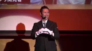 Download 結果だけが、あなたを守る: 川鍋一朗 at TEDxKeio Video