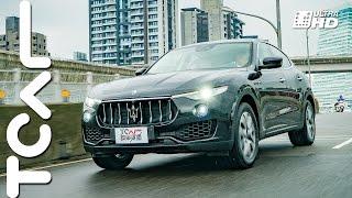 Download [4K] Maserati Levante S 跑車試駕 - TCAR Video
