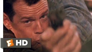 Download Die Hard 2 (1990) - Skywalk Shootout Scene (1/5) | Movieclips Video