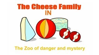 Download The Cheese Family Video