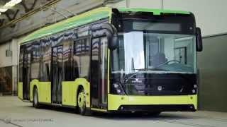 Download Тролейбус Т19 «Електрон» Video