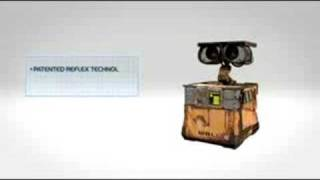 Download WallE meet the characters Video