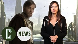 Download Star Wars: Why the Obi-Wan Kenobi Movie Hasn't Happened | Collider News Video