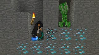 Download Minecraft Xbox: Diamond Digging [317] Video