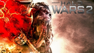 Download Halo Wars 2 All Cutscenes Movie (Halo Wars 2 Movie) Video