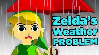 Download Zelda's INSANE WEATHER! | The SCIENCE!… of Zelda: Breath of the Wild Video