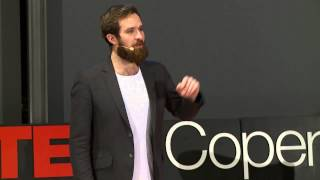Download 3 tools to become more creative | Balder Onarheim | TEDxCopenhagenSalon Video