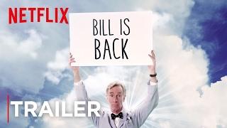 Download Bill Nye Saves The World | Trailer [HD] | Netflix Video