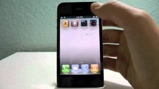 Download New iOS 4.3/4.3.1/4.3.2/4.3.3 Review For iPhone 4/3Gs iPod Touch 4th/3rdGen & iPad 1/2 Video