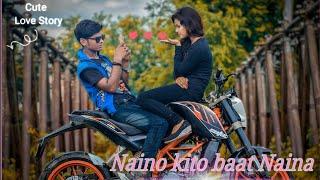 Download Naino ki to baat 💕 [A cute love story]💕 Video
