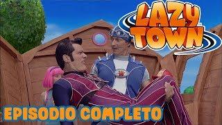 Download Lazy Town en Español | Héroe para el día | Dibujos Animados en Español Video