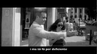 Download DEFICIENTE (PARODIA CANDY) Video