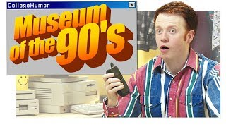 Download Museum of the 90's Video