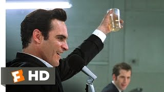 Download Walk the Line (4/5) Movie CLIP - Cocaine Blues (2005) HD Video