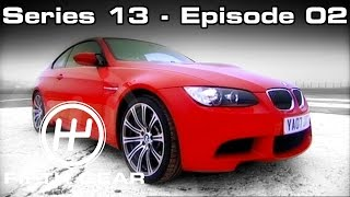 Download Fifth Gear: Series 13 Episode 2 Video