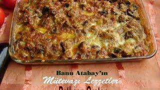 Download Patlıcan Graten (Yemek Tarifleri) Video