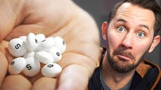 Download New MYSTERY Skittles Flavor! | 10 Strange Amazon Products Video