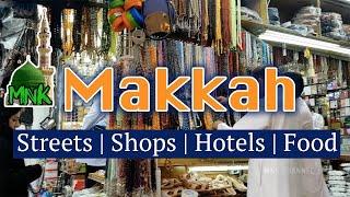 Download Makkah | Streets | Food | Shopping | Hotels 2019 Video