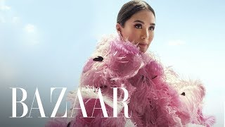 Download These Are The Real 'Crazy Rich Asians' | Harper's BAZAAR Video