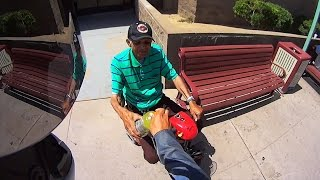 Download BIKERS ARE NICE | RANDOM ACT OF KINDNESS | [Ep. #8] Video