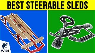 Download 10 Best Steerable Sleds 2019 Video