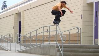 Download Rough Cut: Evan Smith's ″Spitfire″ Part Video