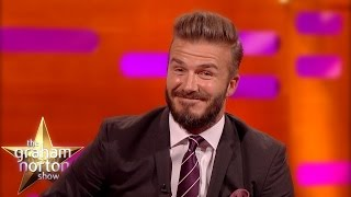 Download David Beckham Gets Booed - The Graham Norton Show Video