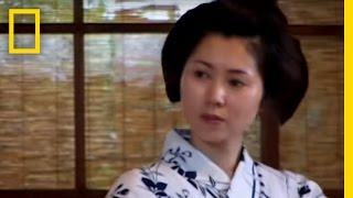 Download Real Life Geishas | National Geographic Video