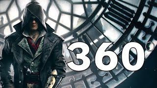Download Assassin's Creed in 360 Degrees Video