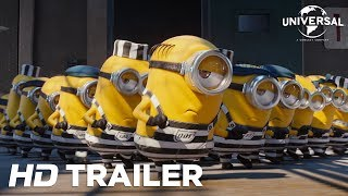 Download Despicable Me 3 - Official Trailer 3 (Universal Pictures) HD Video