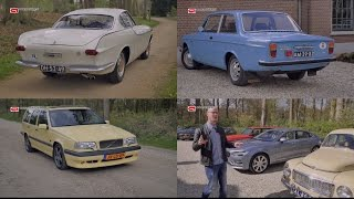 Download An overview of 90 years Volvo! Video