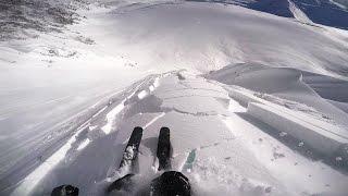 Download GoPro: Tanner Hall Ski Diaries 2 Video