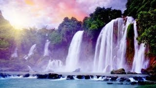 Download World's Most Amazing Waterfalls Video