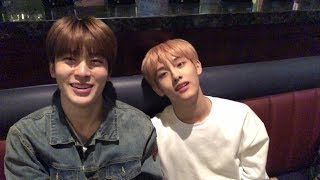 Download [N'-40] NCT VLOG #4 Lovely Night Video