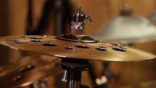 Download Paiste PST X Effects Cymbals Video