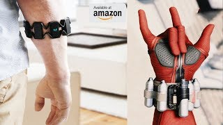 Download 10 COOL PRODUCTS AVAILABLE ON AMAZON ▶ Gadgets Under Rs100, Rs200, Rs500, Rs1000 & 10K Video