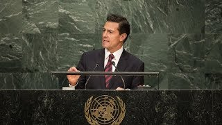 Download Former Mexican leader allegedly took bribe Video
