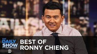 Download The Best of Ronny Chieng - Wrestling, Bitcoin & The Future of Policing | The Daily Show Video