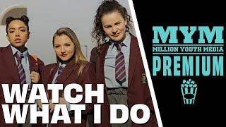 Download Watch What I Do (2019) | Drama Short Film | MYM Video
