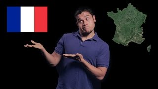 Download Geography Now! France Video