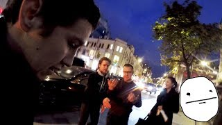 Download Stop a Douchebag - Help! Thieves! Video